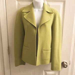 Talbots 100% Wool Jacket